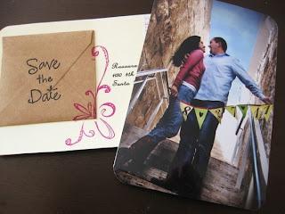 3 Pelo Correio : Save the date...!