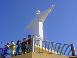 Mirante do Cristo Socorro SP