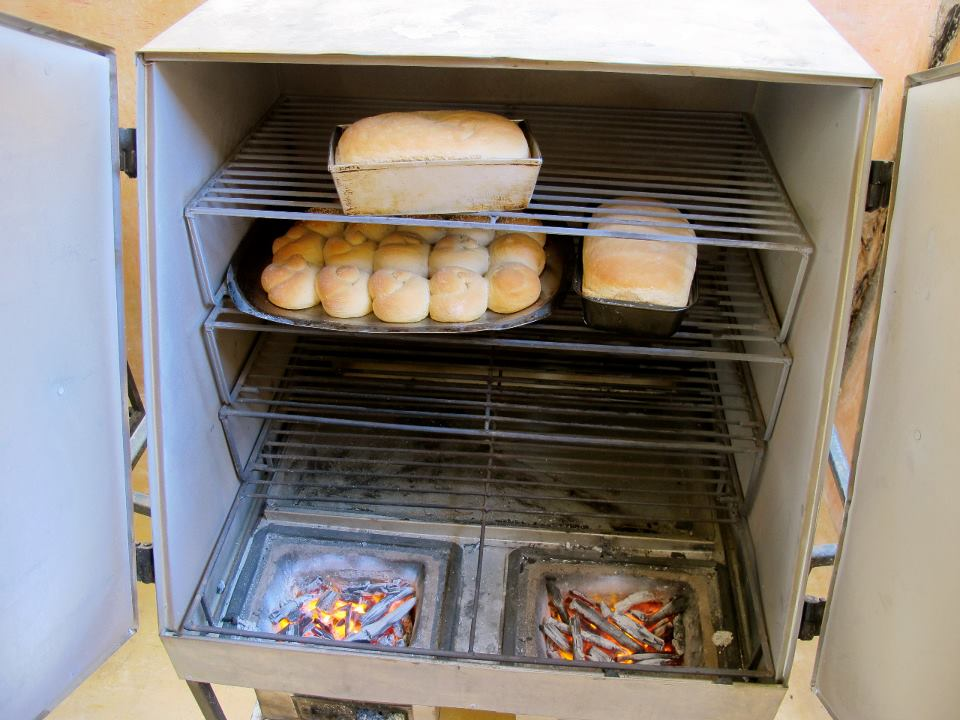 Cookswell Energy Saving Jikos and Charcoal Ovens: The ...