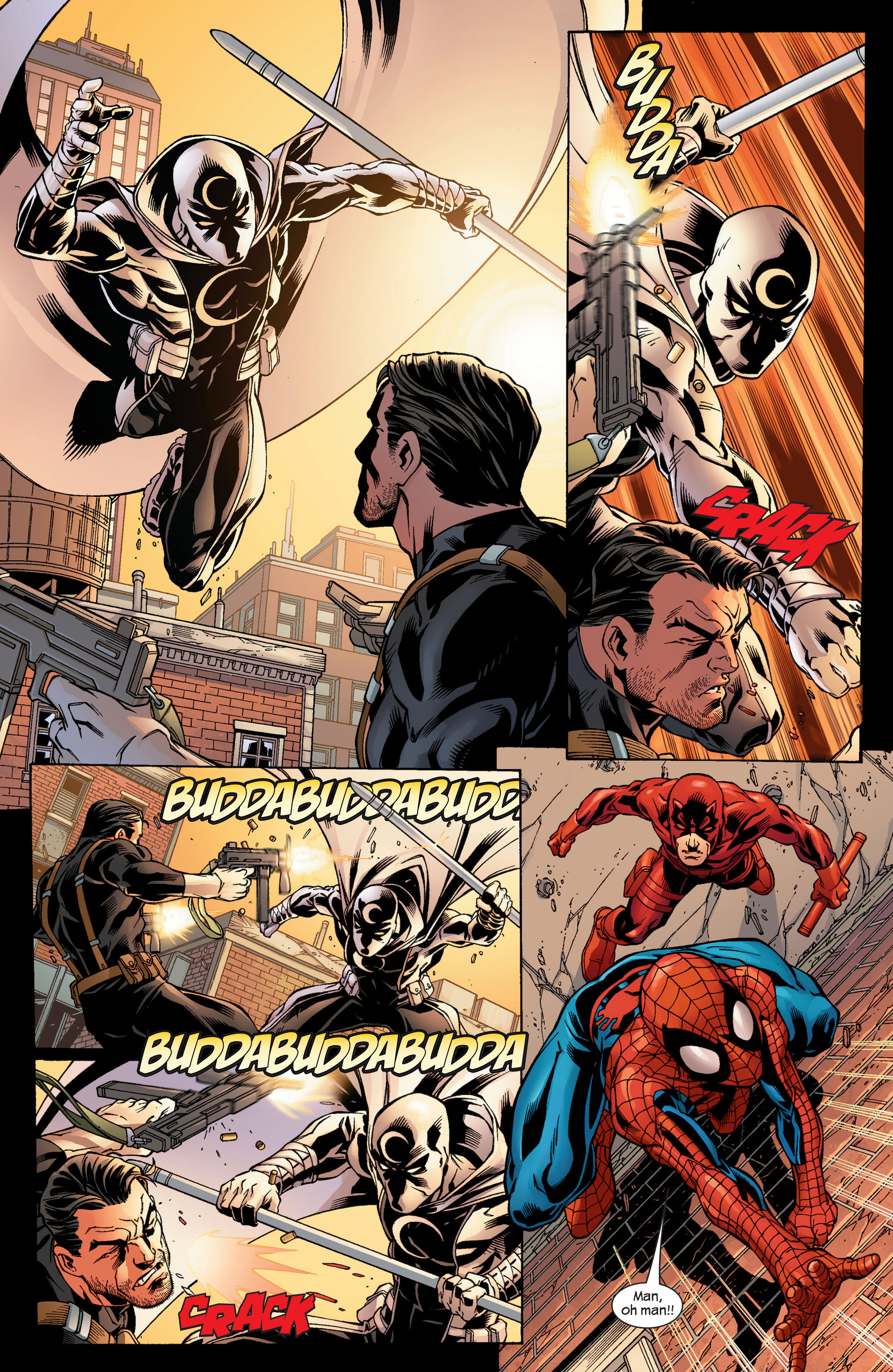 Ultimate Spider-Man (2000) _Annual 2 #2 - English 22