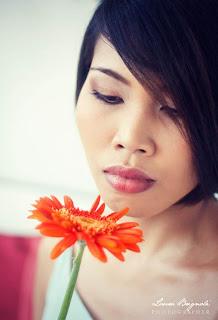 cura della pelle del viso naturale