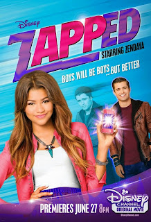 Ver: Zapped (2014) ()