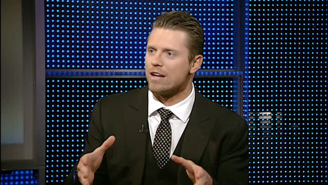 The Miz Hd Wallpapers Free Download