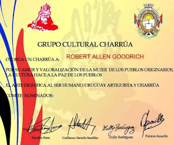 Grupo Cultural Charrúa