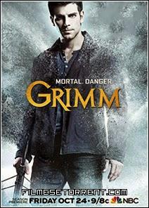 Grimm 4 Temporada Torrent HDTV