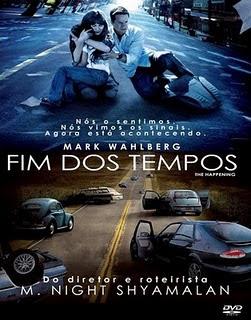 Fim dos Tempos Dublado (2008)