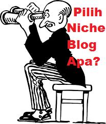 Apa itu Niche Blog, Keuntungan dan Cara Memilih Niche