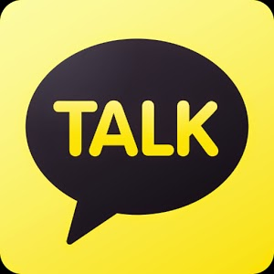Download Aplikasi Kakao Talk via Google Play Store
