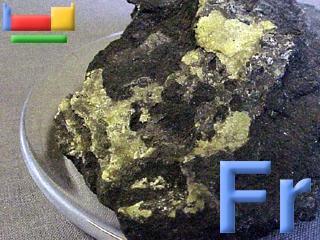 Metales alcalinos con respecto a la salud el francio es tan inestable que se descompondr en otros elementos urtaz Gallery