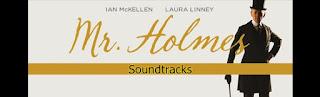 mr holmes soundtracks-mr holmes ve muthis sirri muzikleri