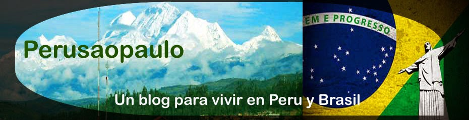Perú.......viviendo en Peru