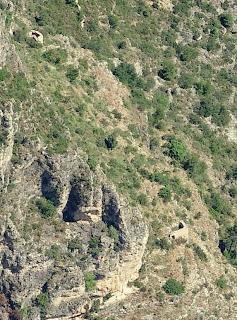 El castell de Tavernes o els Castellets o d'Alfàndec