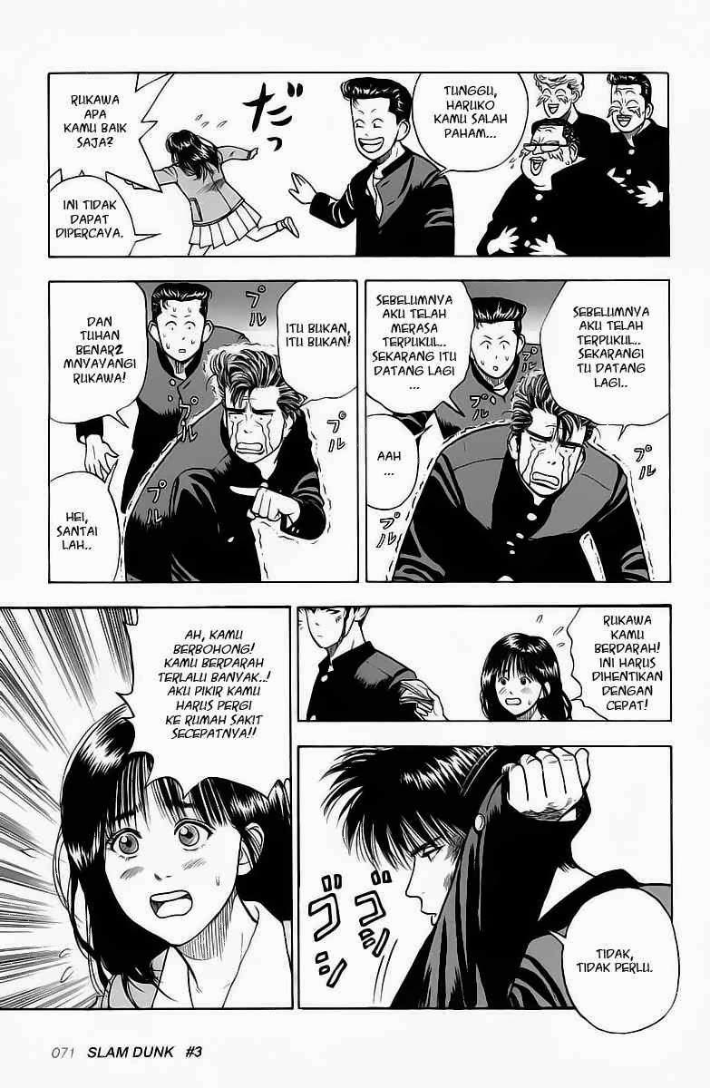 Komik slam dunk 003 4 Indonesia slam dunk 003 Terbaru 12 Baca Manga Komik Indonesia 
