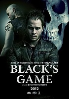 blacks game Suspense