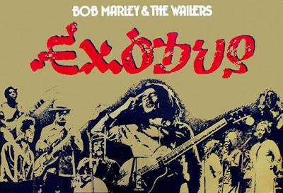 Exodus album Bob Marley paling Fantastis