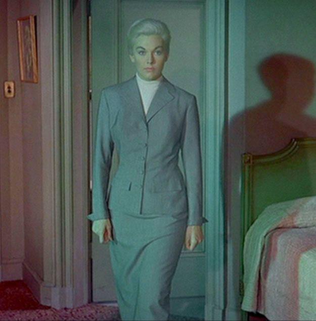 Another thing, I don\u0027t wear black pumps,\u201d said Kim Novak to Edith Head, the  costume designer for Vertigo.