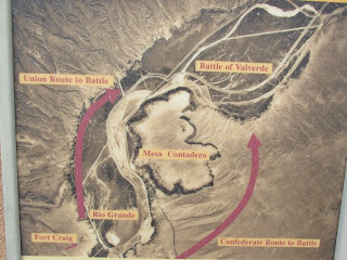 southwest frontier forts