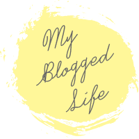 My Blogged Life