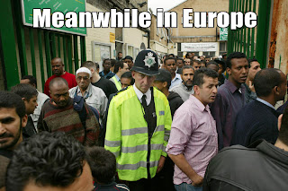 meanwhile in europe