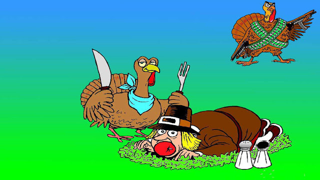 Funny HD Thanksgiving wallpapers for iPhone 5 (2)