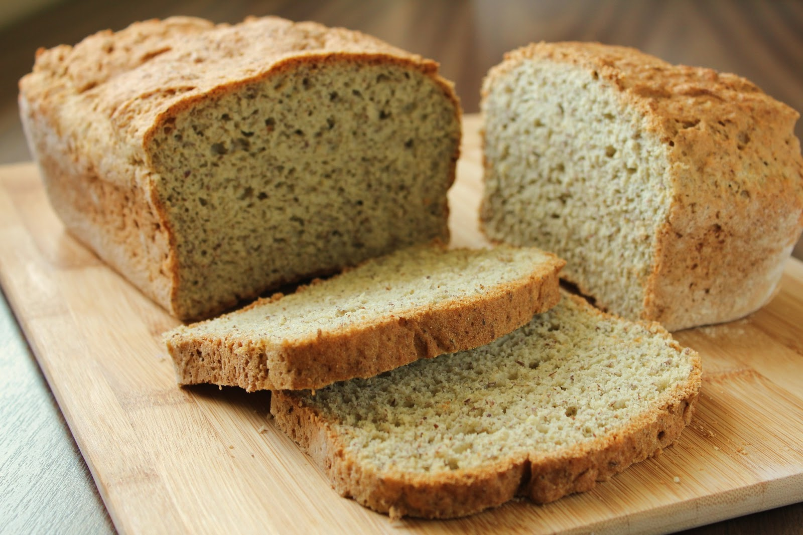 Download image Gluten Free Flour Yeast Bread Recipe PC, Android ...