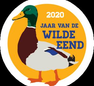 2020 Jaar van de Wilde Eend