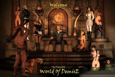World of DemisE