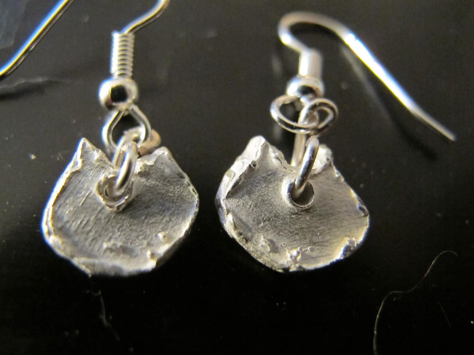 Metal Wire For Jewelry : Naomi s designs handmade wire jewelry meow photo