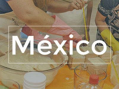 Próximas Clases en MÉXICO