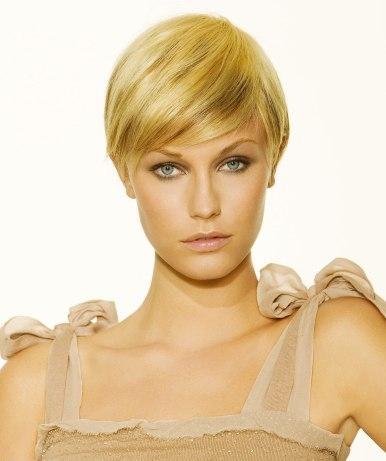 medium length haircut short haircuts for thick hair are