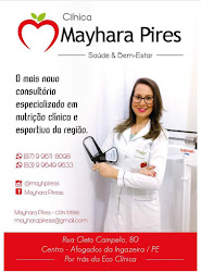 Drª. Mayhara Pires