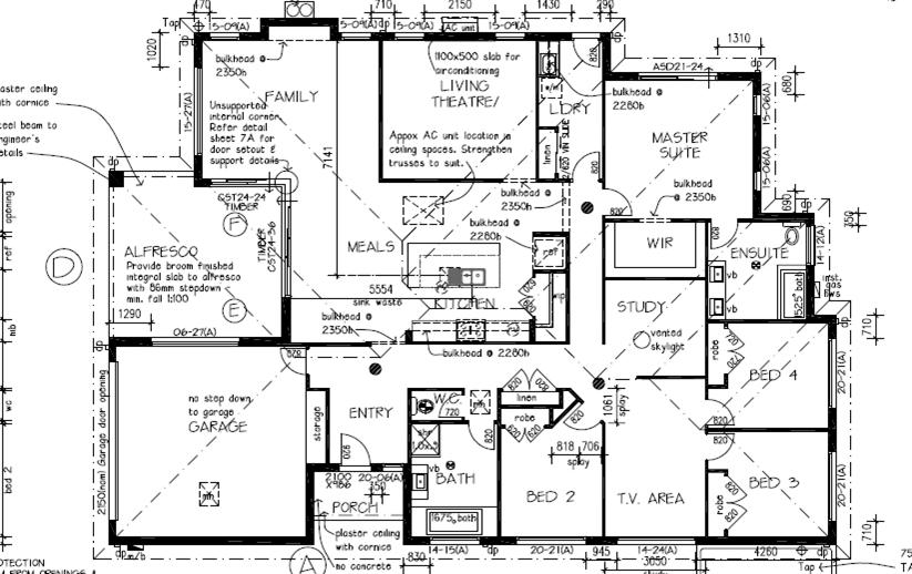 Http Oursunshinecoastdreamhome Blogspot Com 2013 08 Preliminary House Plans By Plantation Html