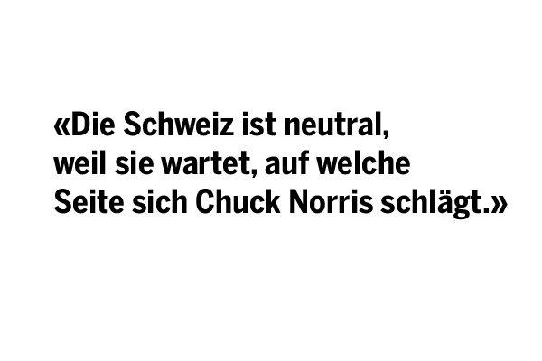 Chuck norris witze behindertenparkplatz