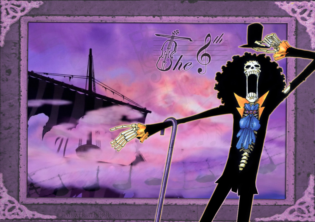 One Piece HD & Widescreen Wallpaper 0.88289228832842