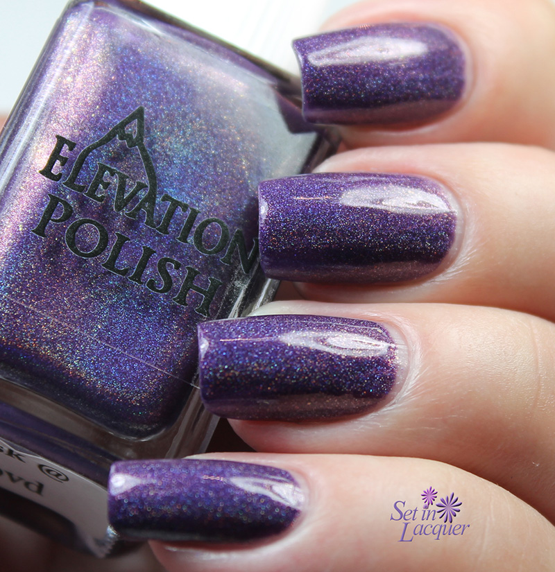 Elevation Polish - Dusk @ Hovd