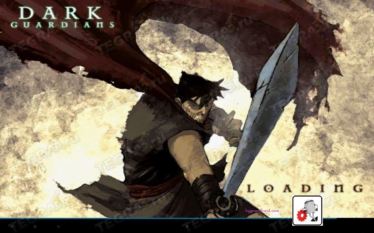 Dark Guardians v1.1 APK Mod
