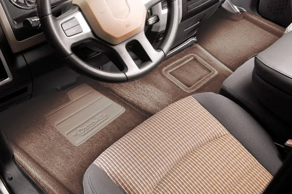 Catch all Floor Mats for Cars