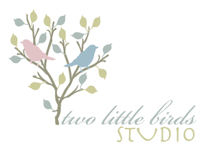 My New Store! Visit Two Little Birds Studio for All My Hand Stamped Jewelry!