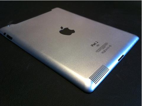 Spesifikasi Ipad 2