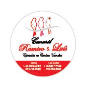 CANARIL RAMIRO E LUIZ