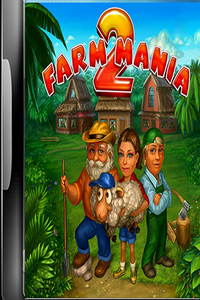 Farm Mania 2-cover