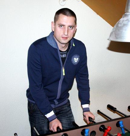 Kreis Liga Stadt Osnabruck Interview Andreas Wirt Vom Sc