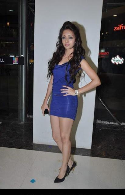 Pooja Salvi Sexy Pics 2013