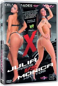 Baixar Sexxxy: Júlia Paes Vs Mônica Mattos Download