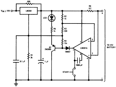 simple 12 v battery charger circuit diagram circuits diagram lab