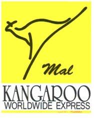 KANGAROO Online Tracking System