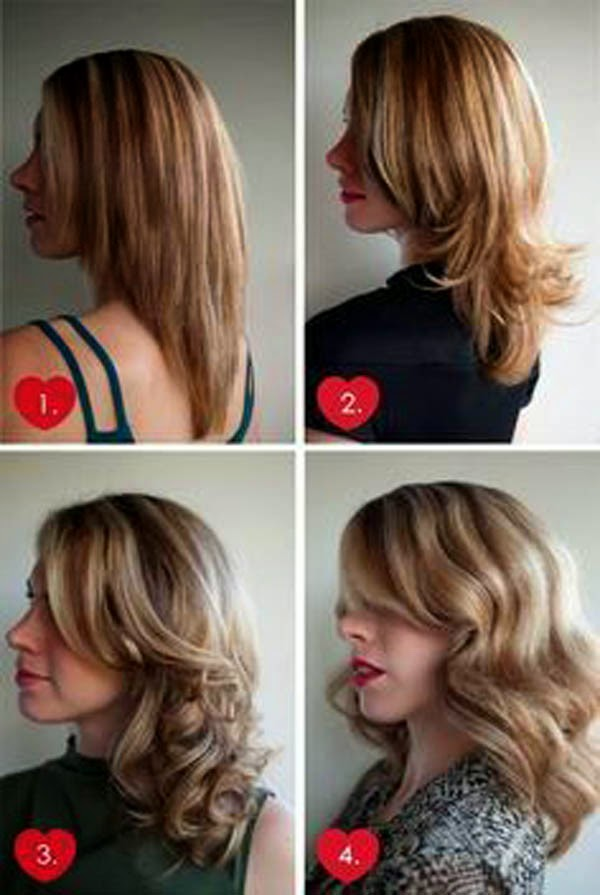 Cute Back To School Hairstyles For Short Hair ...