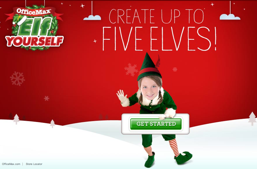K i s s keep it simple sister a few online family - Office max elf yourself free download ...