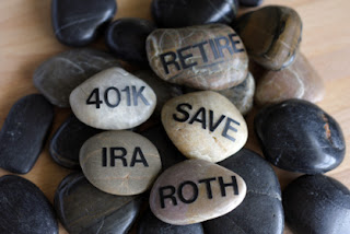 income after retirement