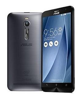 ASUS ZenFone 2 ZE551ML, phablet, smartphone